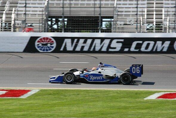 Foto: IndyCar Series