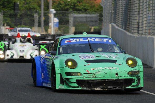 Foto: Dr. Ing. h.c.F. Porsche AG
