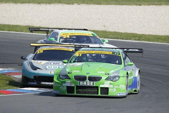 Alpina bleibt dem GT Masters treu - Foto: GT Masters
