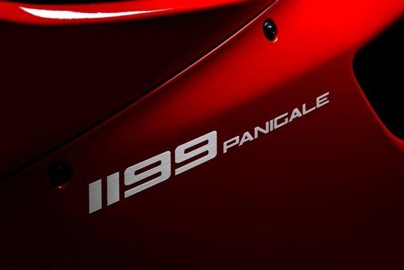 Die 1199 Panigale wird erstmals im November in Mailand zu sehen sein - Foto: WorldSBK