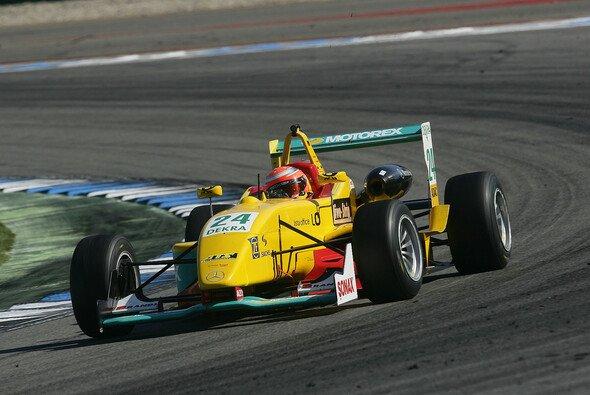 Steht die deutsche Formel 3 vor einem Comeback? - Foto: Formel 3 Cup