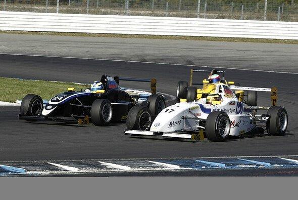 Foto: Formel Masters