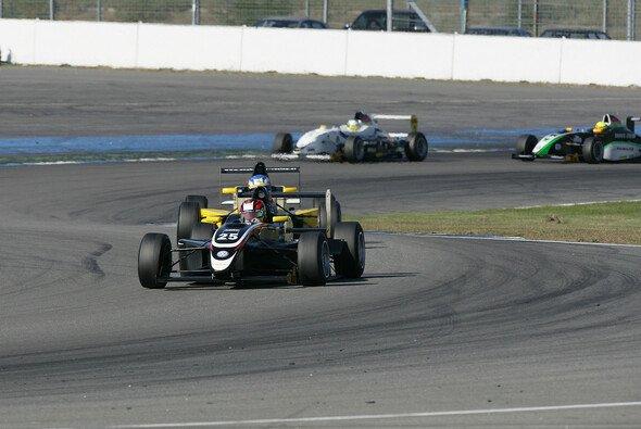 Der Saisonausgang wurde noch nicht bestätigt - Foto: Formel Masters