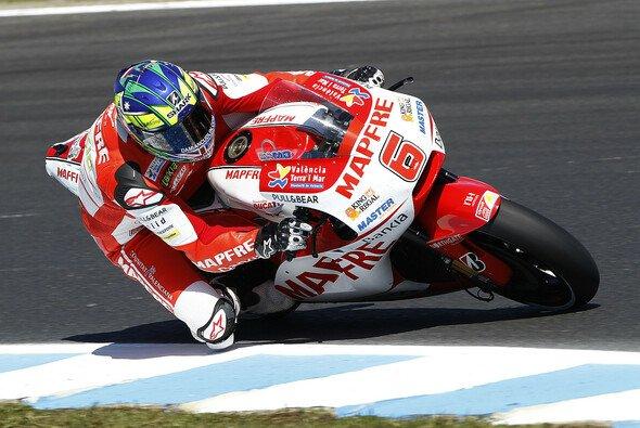 Der MotoGP-Auftritt auf Phillip Island hätte ein Highlight werden sollen - Foto: Aspar Team