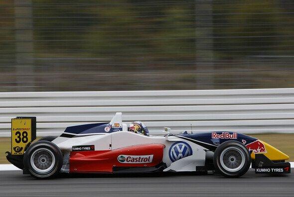 Carlos Sainz sicherte sich den besten Startplatz