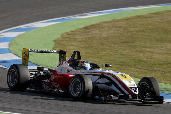 Roberto Merhi hat sich vorgenommen, seine Saison mit einem Macau-Sieg zu beenden