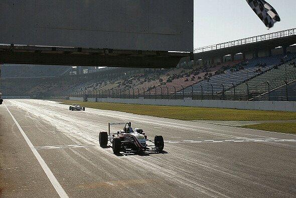 Das Prema Powerteam rüstet sich für die kommende F3 Euro Series Saison