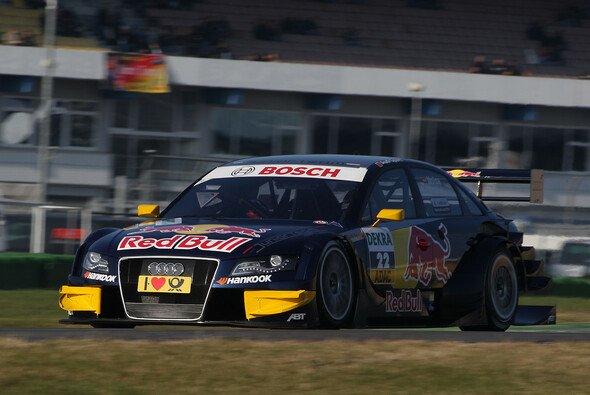Welche Chancen hat Miguel Molina im Rennen? - Foto: Audi