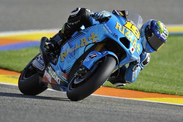Suzuki machte seine Rückkehr am Montag offiziell - Foto: Milagro