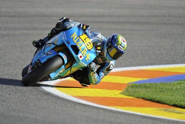 Suzuki ist 2012 wohl nicht in der MotoGP dabei