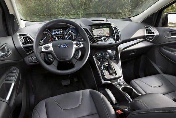 Die Versicherungsgesellschaften wollen die Prämien für die KFZ-Versicherung schon bald anheben - Foto: Ford