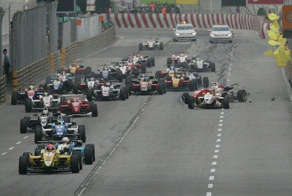Macau gehört zu den schwierigsten Kursen weltweit
