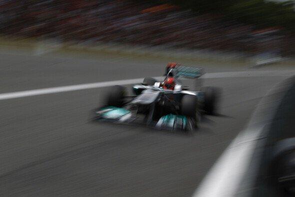Seit 2010 ist der Qualifikationsmodus nahezu unberührt geblieben - Foto: Mercedes-Benz