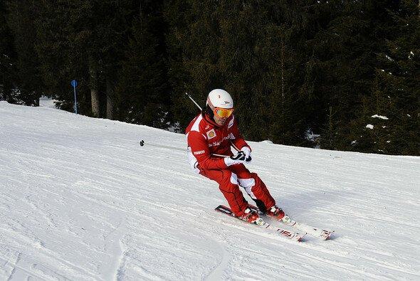 Ferrari lädt alljährlich zum traditionellen Skilauf nach Madonna di Campigio