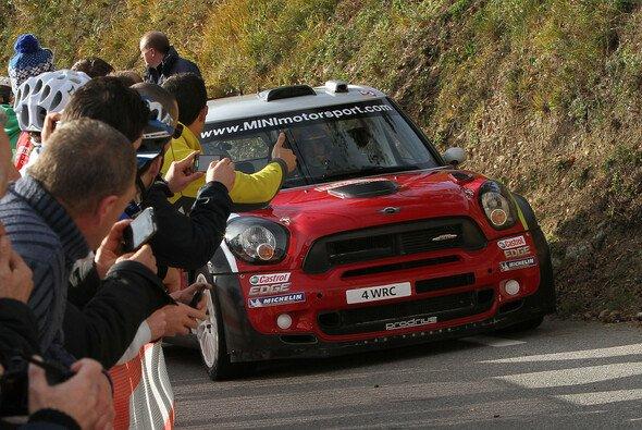 Stage One Technology kümmert sich bei der Rallye Schweden wieder um die Zeitnahme