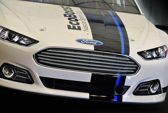 Foto: Ford Racing