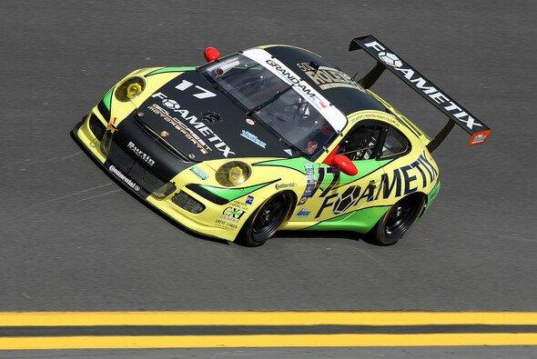 Porsche geht gut sortiert ins 24-Stunden-Rennen von Daytona