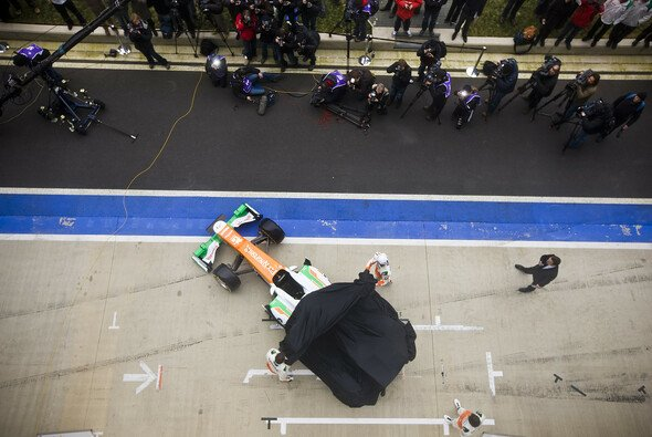 Foto: Force India
