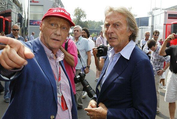 Niki Lauda hält die Absetzung seines alten Freundes für vertretbar - Foto: Mandoga Media