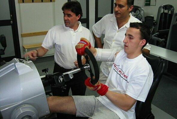 Kehrt Robert Kubica in die Formel 1 zurück? - Foto: Formula Medicine Aspetti Medici