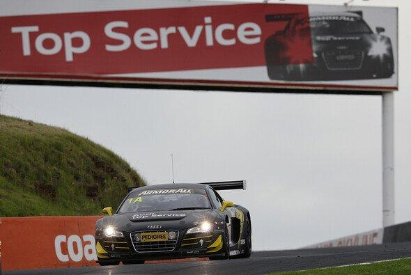 Christian Mies geht zum vierten Mal auf dem Mount Panorama Circuit in Bathurst an den Start