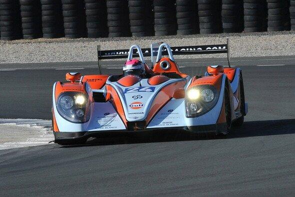 Oak startet in Sebring in der LMP1 und LMP1 - Foto: Oak