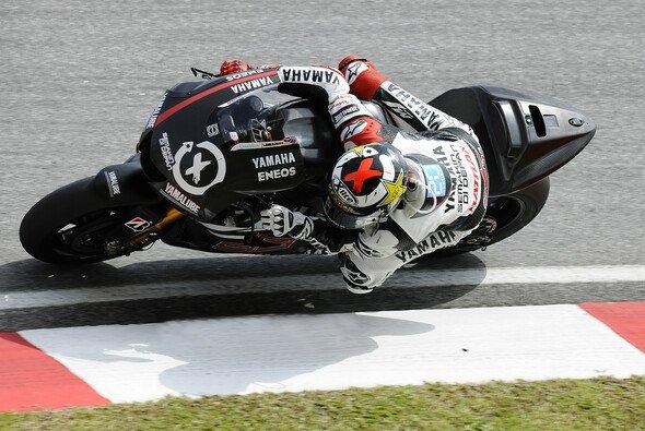 Jorge Lorenzo kann sich ein Karriere-Ende mit Yamaha vorstellen