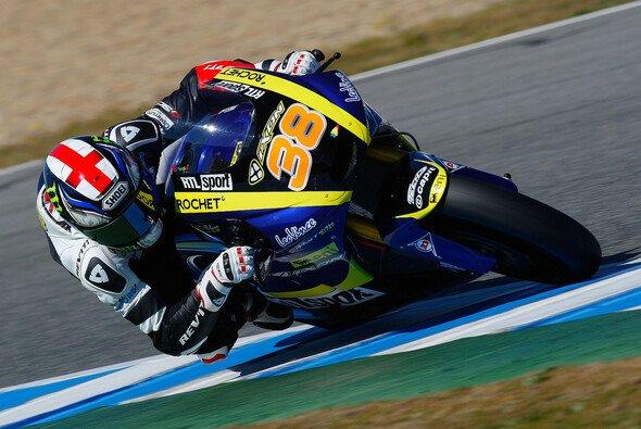 Bradley Smith will von seinem MotoGP-Aufbauprogramm auch in der Moto2 profitieren