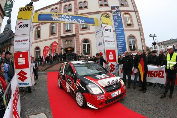 Foto: NextGear Rallysport Team