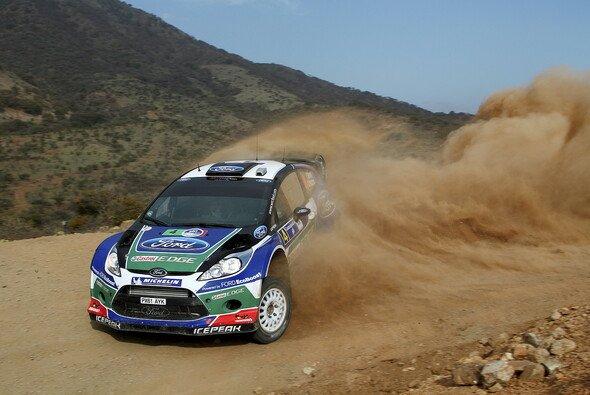 Geht es nach den Fans, soll die Rallye-WM nach Afrika zurückkehren