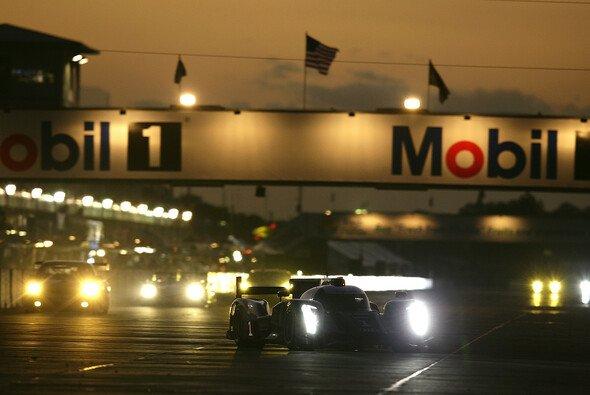 Audi gewinnt die 12 Stunden von Sebring