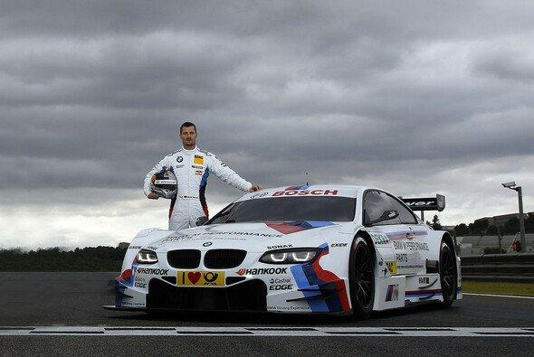 Martin Tomczyk hat in seiner Karriere sieben DTM-Rennen gewonnen - Foto: BMW