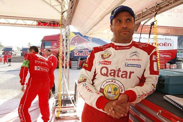 M-Sport holt Qatar und Nasser Al-Attiyah ins Boot