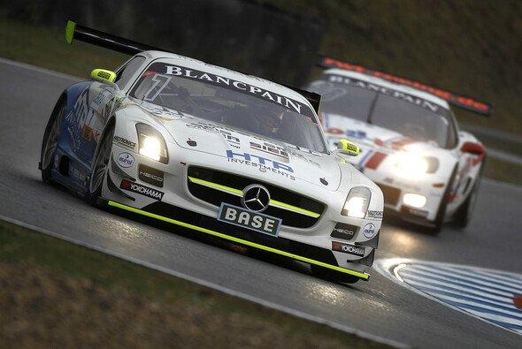 Wird in der Lausitz wieder angreifen: HEICO Motorsport