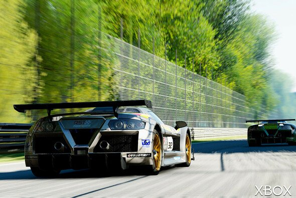 Project CARS kommt am 21. November in den Handel