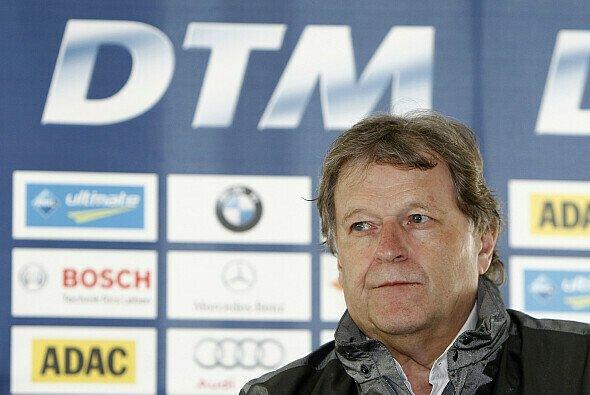 Norbert Haug kehrt an die Rennstrecke zurück