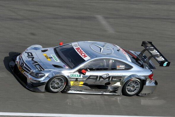 Ralf Schumacher ist in der DTM angekommen