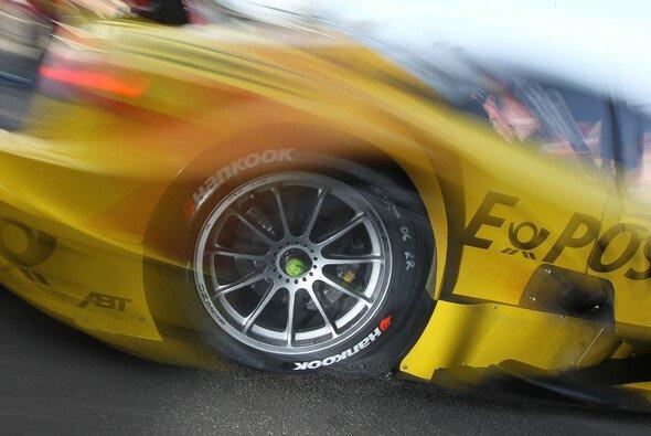 Entscheidet das richtige Handling der Reifen in München über Sieg und Niederlage? - Foto: BMW