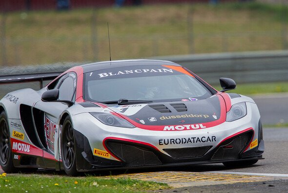 McLaren und Hexis triumphierten in Spanien