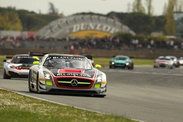 Muennich Motorsport will das nächste Top-Resultat