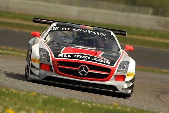 Muennich Motorsport will in Portugal angreifen - Foto: Mercedes