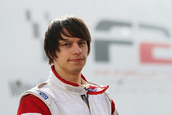 Seit 2007 im Formelsport, ein ewiges Auf und Ab: Kevin Mirocha - Foto: Formula Two