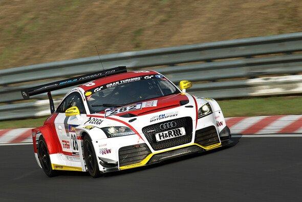 LMS Engineering wechselt von Volkswagen auf Audi