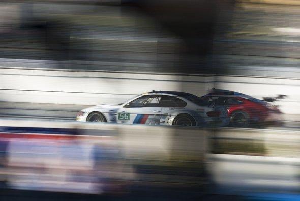 Joey Hand wird wieder ALMS und DTM-Saison bestreiten - Foto: ALMS