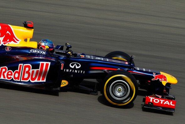 Spielen die Reifen eine zu große Rolle in der Formel 1?