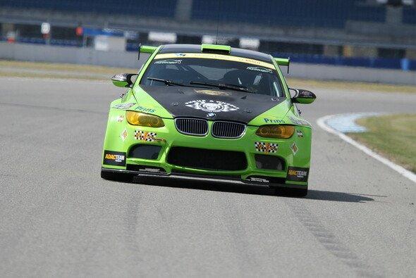 Foto: CZ-Motorsport.de