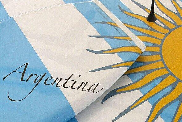 Argentinien gibt sich Mühe für die MotoGP