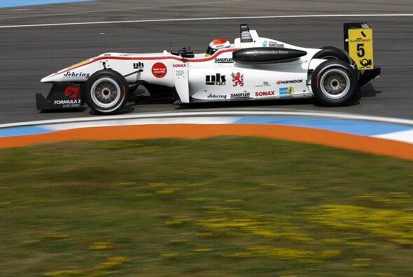 Mücke Motorsport: ein Spitzenresultat in Hockenheim