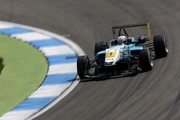 Daniel Juncadella holte sich den ersten Sieg in der neuen F3-Europameisterschaft