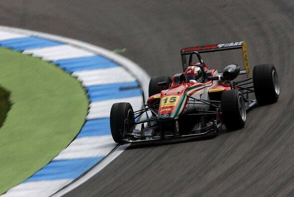 Foto: Formula 3 Euro Series
